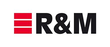 r&m partenaire de Timatec électricité
